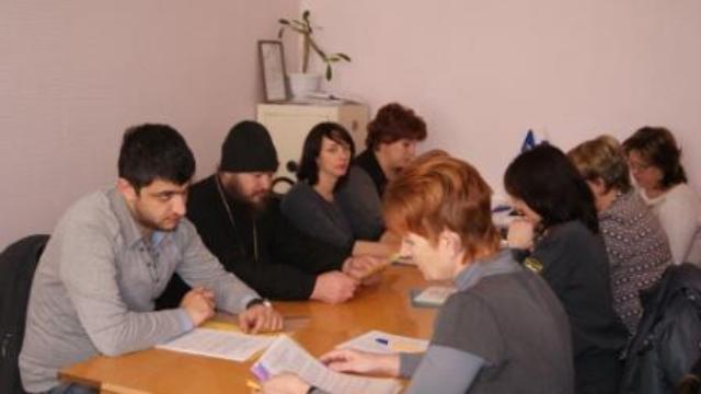 Заседание комиссии по делам несовершеннолетних и защите их прав при администрации Ильинского муниципального района