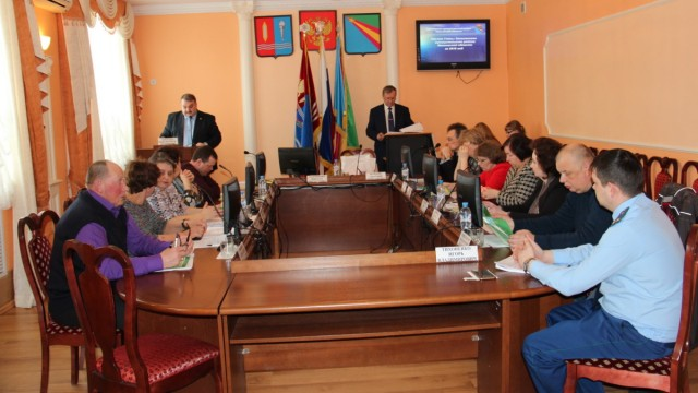 В Иваново идет подготовка к отопительному сезону