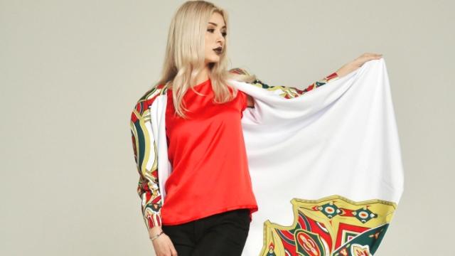 Модный дом Ulat&Moolat рассказал о возникновении и эволюции женской моды Ближнего Востока
