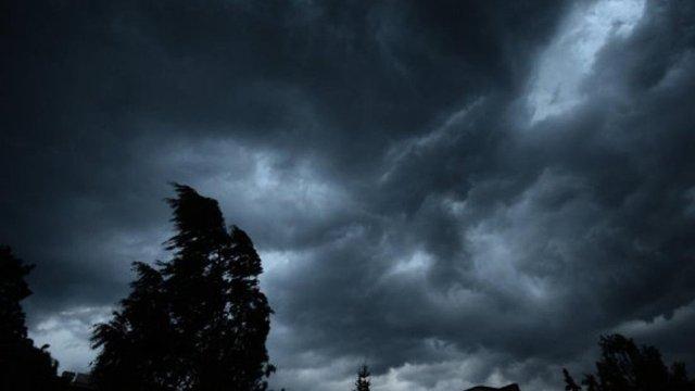 30 мая в Ивановской области ожидается сильный ветер, дождь и гроза