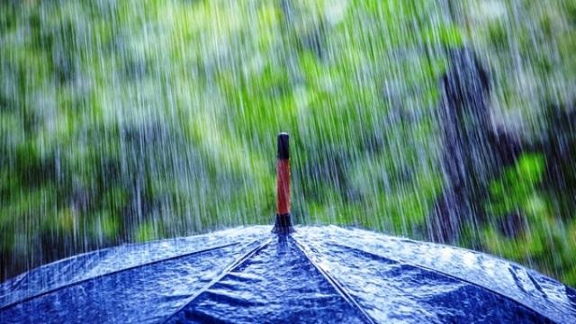 21 июня в Ивановской области ожидается дождь, гроза, град и сильный ветер