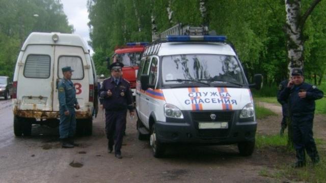 Подробности ДТП в Кинешме, есть пострадавший