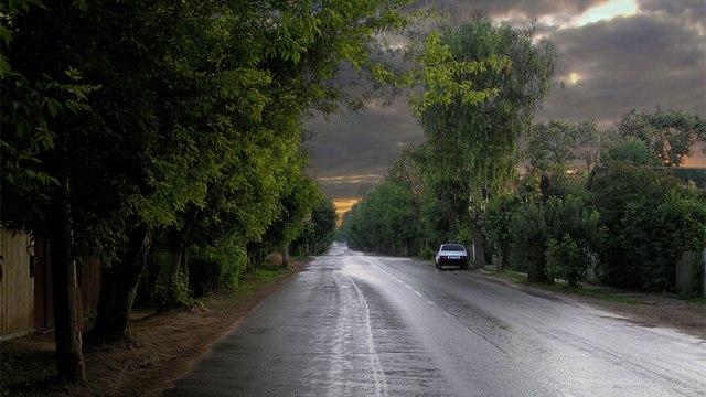 6 июня в Ивановской области пройдут дожди и прогремят грозы