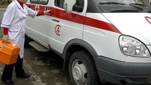 Два автомобиля столкнулись в Иванове, есть пострадавший