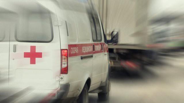 В Кинешме автомобиль сбил пешехода