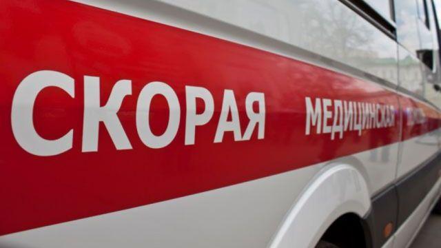ВКинешме пенсионерка погибла под колесами автобуса