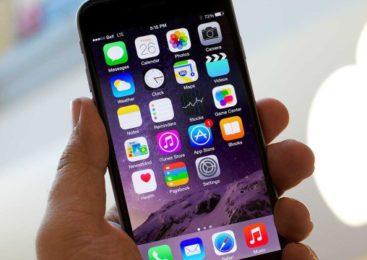В Иванове парень открыто похитил из магазина по продаже сотовых телефонов iPhone