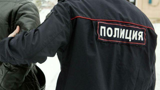 В Приволжске полицейские задержали подозреваемых в незаконном хранении наркотиков