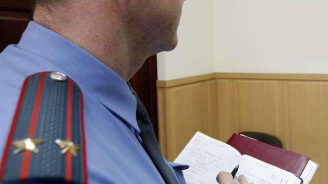 В Гаврилов Посаде выявлено незаконное хранение оружия и боеприпасов