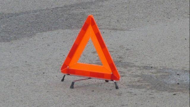В Ивановской области произошло два ДТП