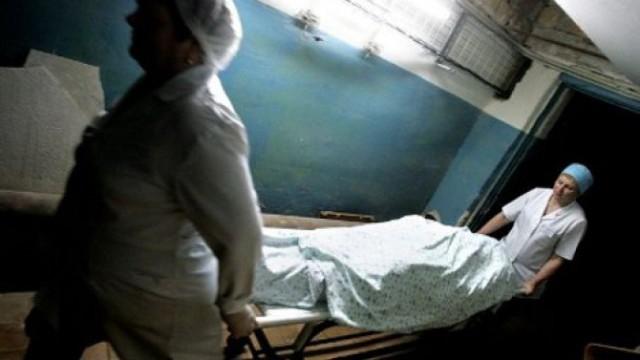 ВИванове иностранная машина  насмерть сбила 80-летнюю старушку напешеходном переходе