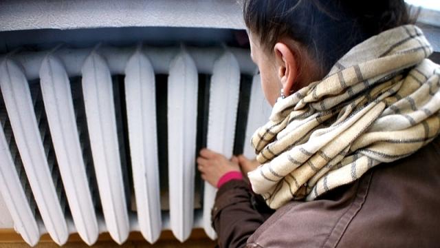 В Ивановском районе без воды, света и тепла остались 1550 человек