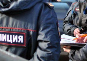 В Лежневе проводится проверка по факту угрозы убийством
