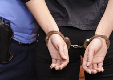 В Фурманове задержана подозреваемая в причинении вреда здоровью