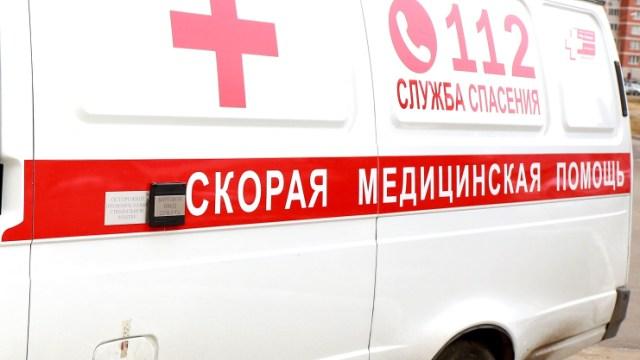 Две легковушки столкнулись в Иванове, есть пострадавшие