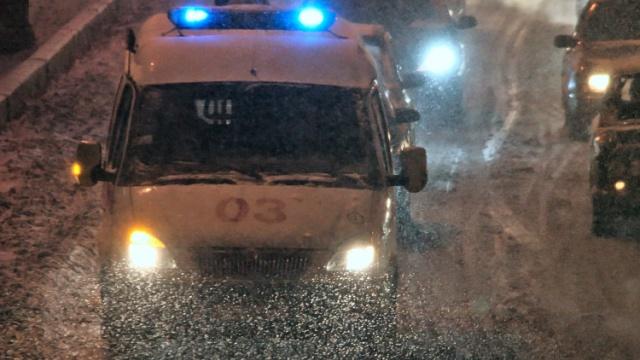 Подробности ДТП в Тейковском районе, есть пострадавшие