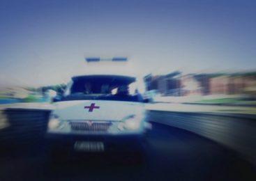 ДТП произошло в Приволжском районе, есть пострадавший