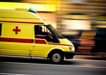 ДТП произошло в городе Иваново, есть пострадавший