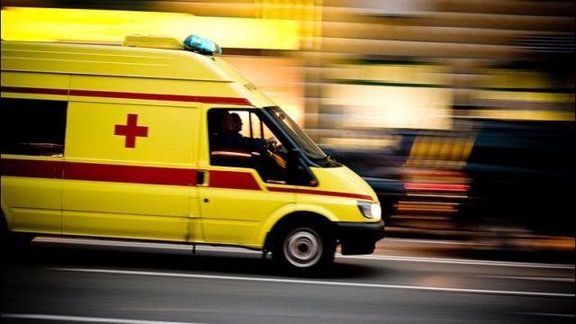 ДТП в городе Иваново, есть пострадавшие