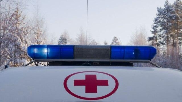 На пожаре в Кинешме пострадал человек