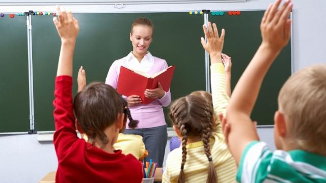 ГК «Инград» построила школу в подмосковной Апрелевке