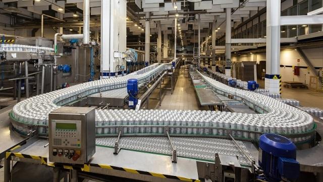 «Балтика» – эталонное пиво на всех пивоварнях компании России
