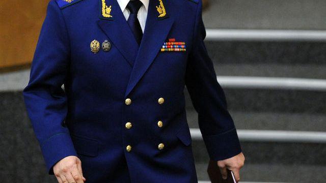Прокурором Верхнеландеховского района поддержано государственное обвинение по уголовному делу об убийстве