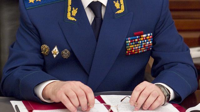 В Иваново прокуратура защитила права гражданина