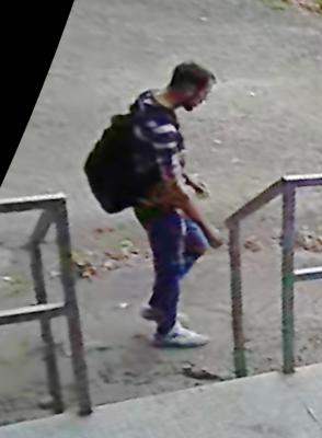 В Кинешме разыскивают мужчину, совершившего особо тяжкое преступление в отношении несовершеннолетней